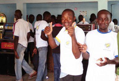 Lydia Ludic Burkina Faso · Le meilleur du divertissement