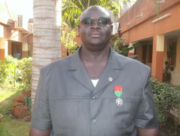 Des agents de Lydia Ludic Burkina Faso décorés pour leurs services rendus à la nation - Décembre 2013